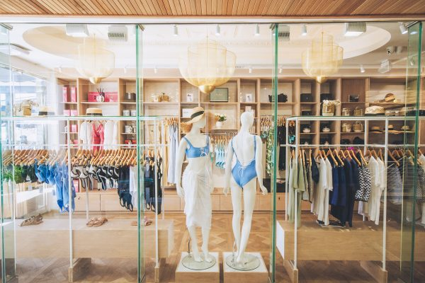 Boutique Marly Store Front