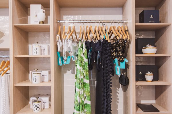 Boutique Marly Display Shelf