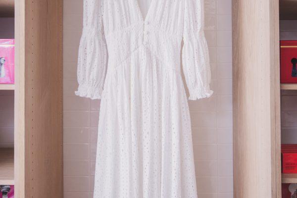 Boutique Marly Beachwear (White)