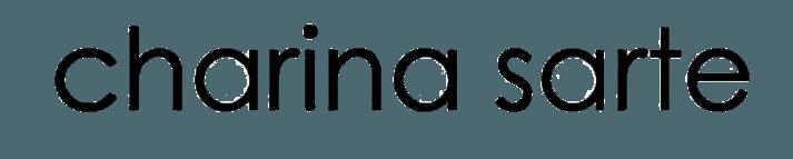 Charina Sarte Logo